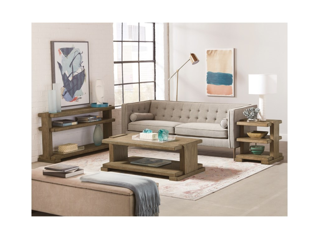 Riverside Furniture Milton ParkCoffee Table