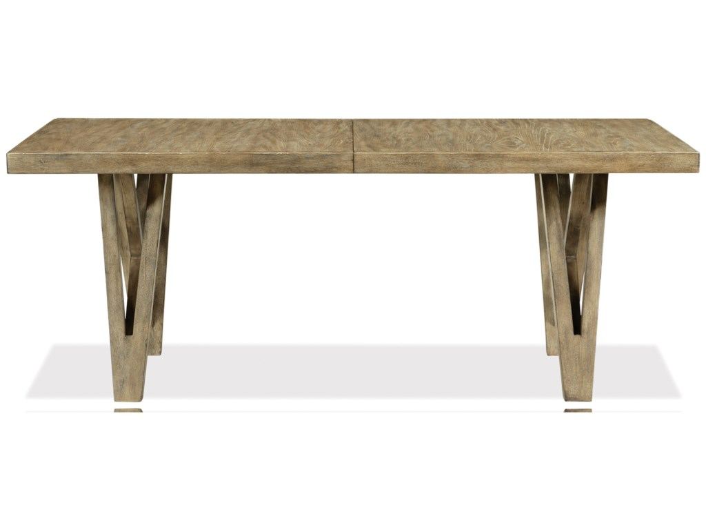 Riverside Furniture Milton ParkRectangular Dining Table