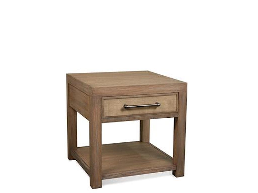 Riverside Furniture MirabelleEnd Table