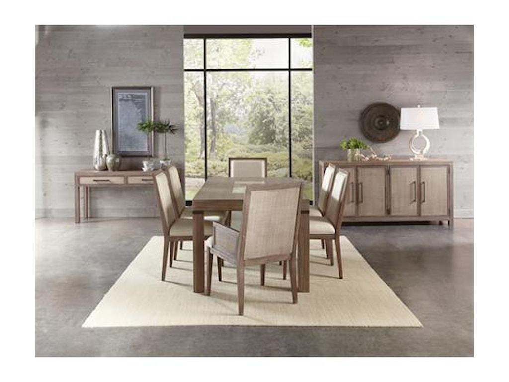 Riverside Furniture MirabelleSofa Table