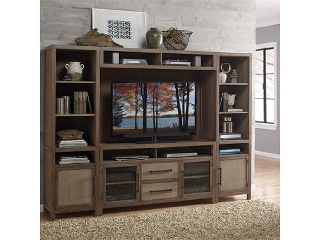 Riverside Furniture MirabelleEntertainment Console