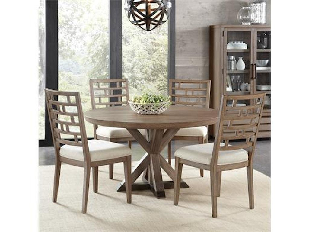 Riverside Furniture MirabelleRound Dining Table