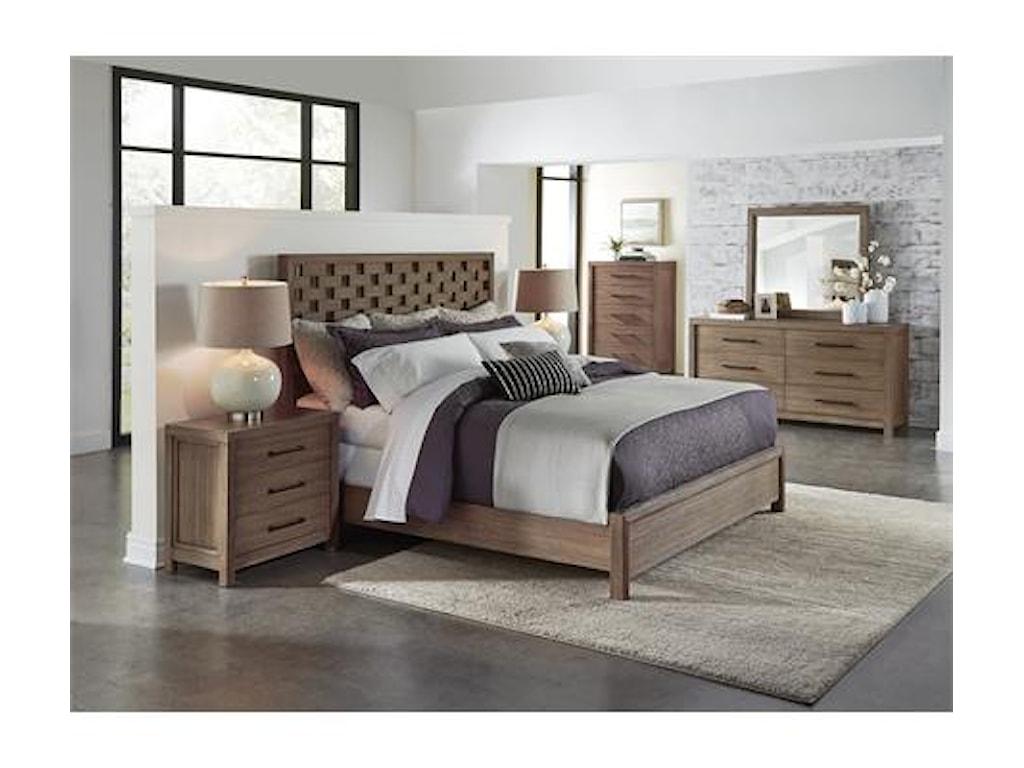 Riverside Furniture MirabelleDresser