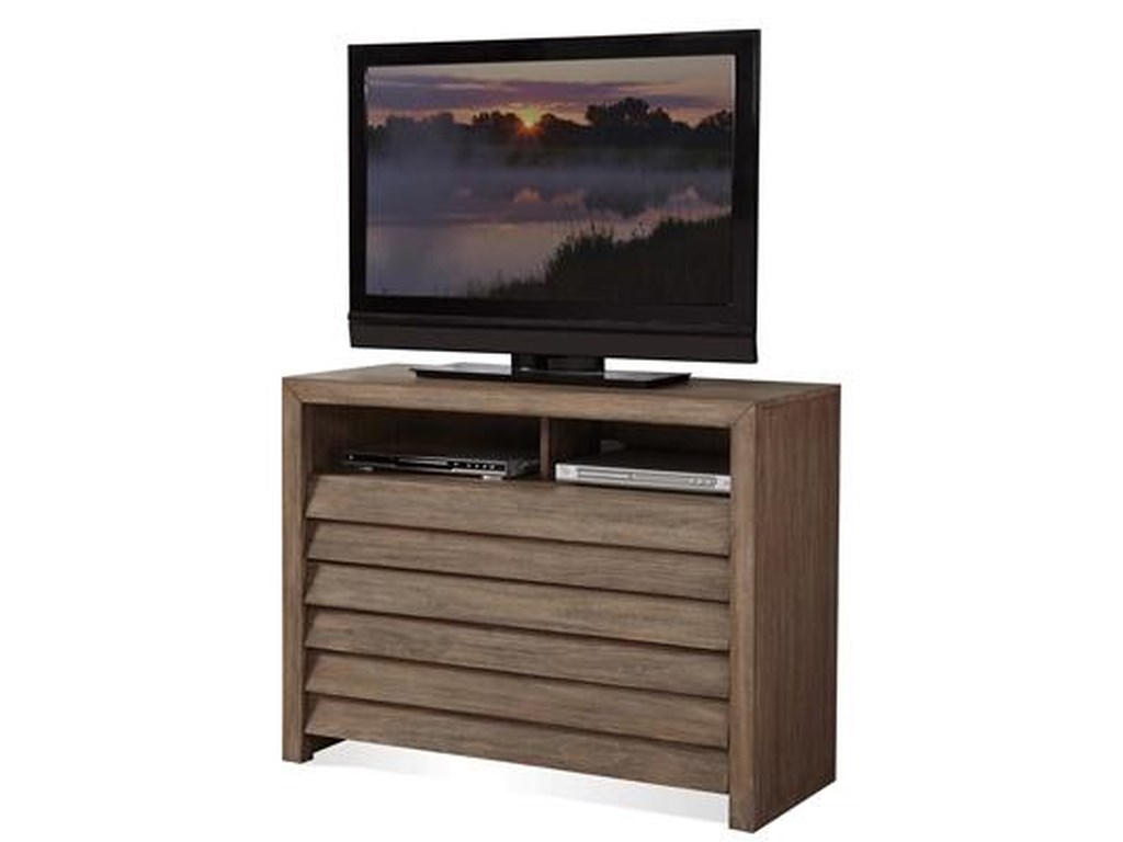 Riverside Furniture MirabelleMedia Chest