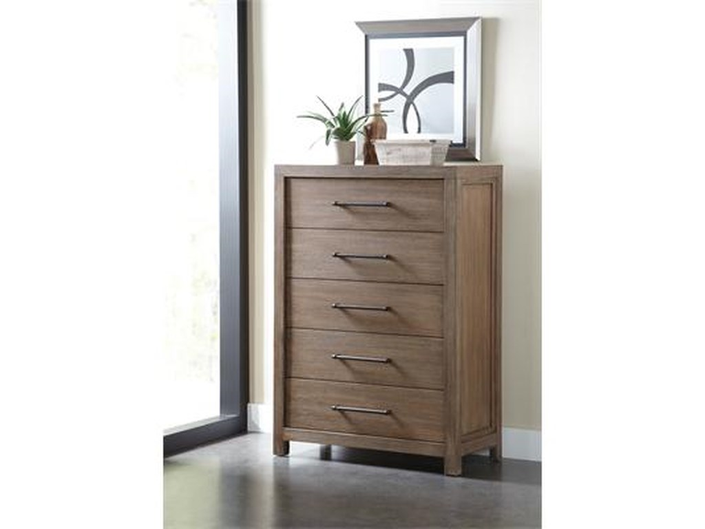 Riverside Furniture Mirabelle5-Drawer Chest