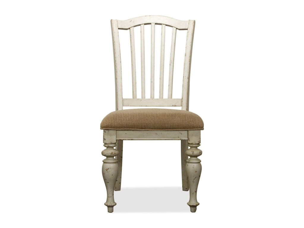 Riverside Furniture Mix-N-Match ChairsUpholstered Side Chair