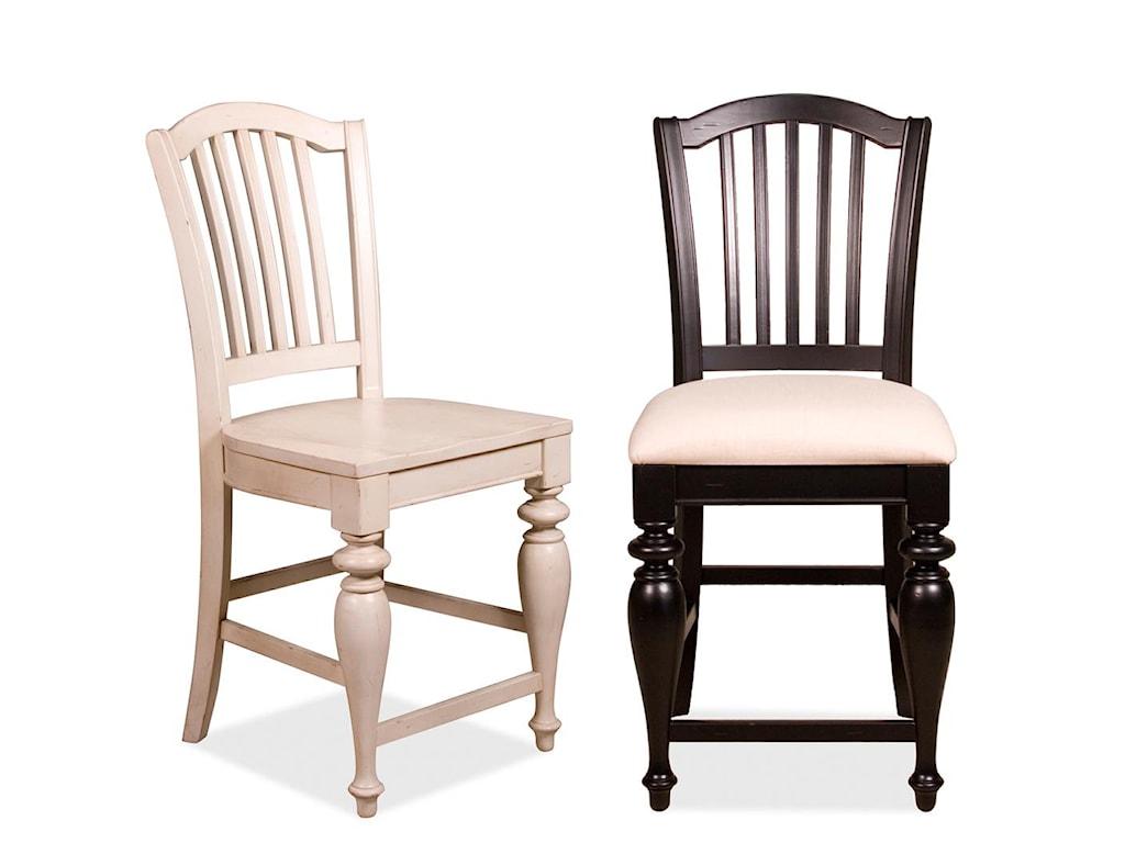 Riverside Furniture Mix-N-Match ChairsCounter Height Stool