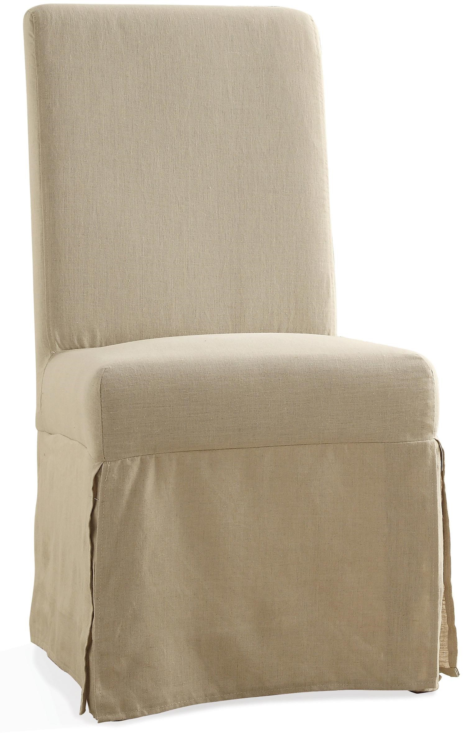 Riverside Furniture Mix N Match Chairs Slipcover Parsonu0027s Chair