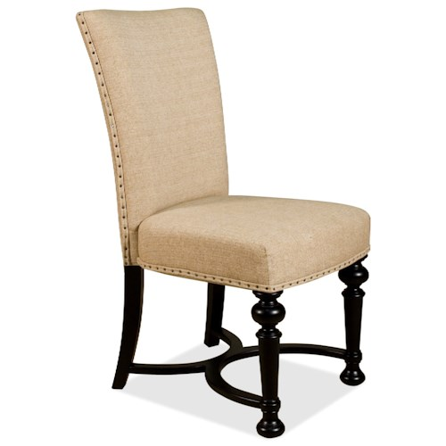 Riverside Furniture Mix-N-Match Chairs - 1831789821 Dining Side Chair