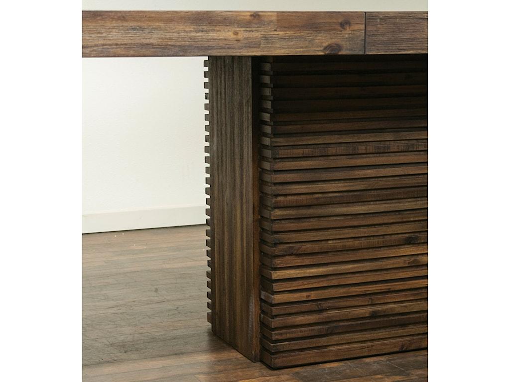 Riverside Furniture Modern GatheringsGathering Height Table