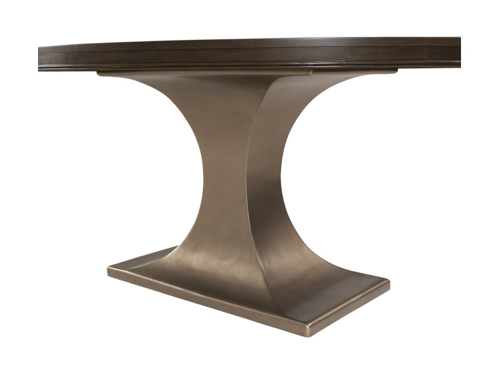 Riverside Furniture MontereyOval Dining Table