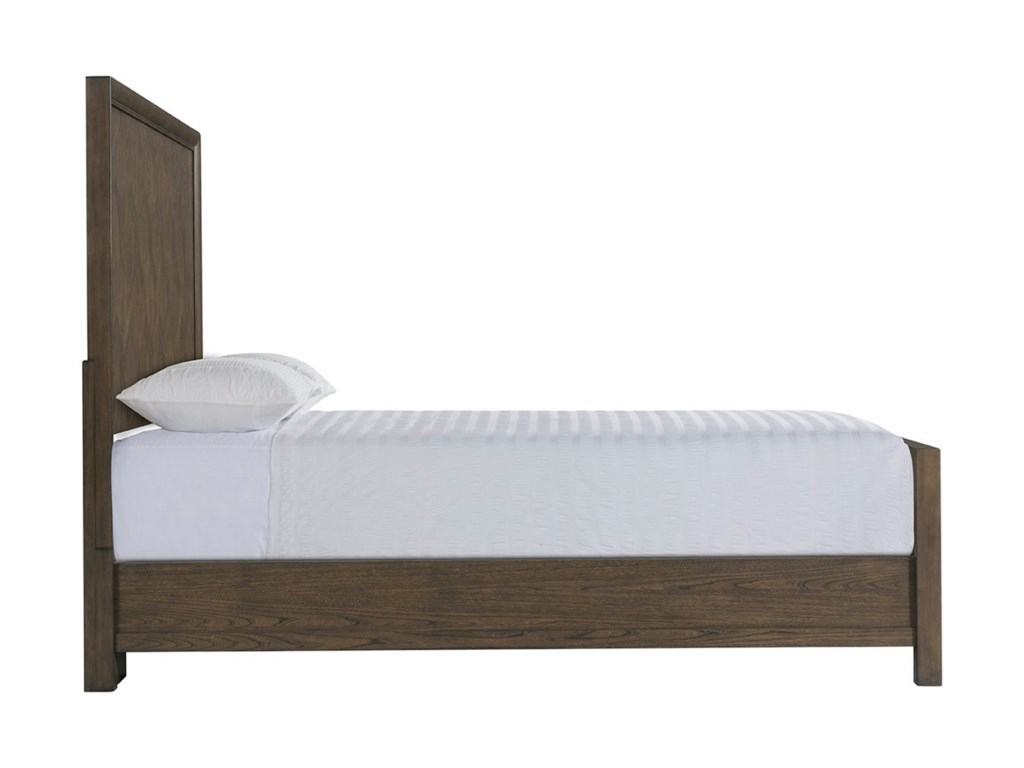 Riverside Furniture MontereyQueen Panel Bed