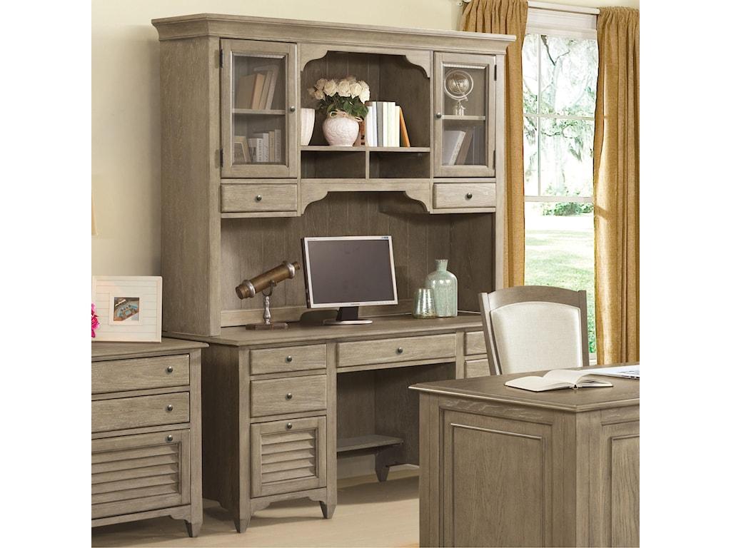 Riverside Furniture MyraCredenza Desk