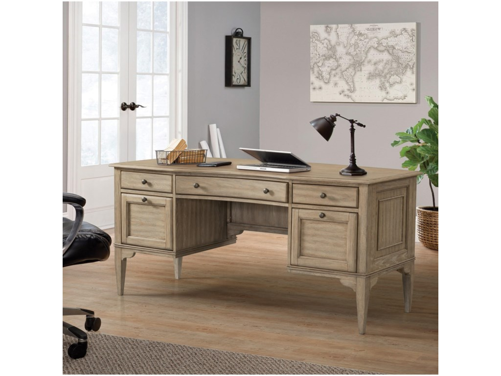 Riverside Furniture MyraWriting Desk