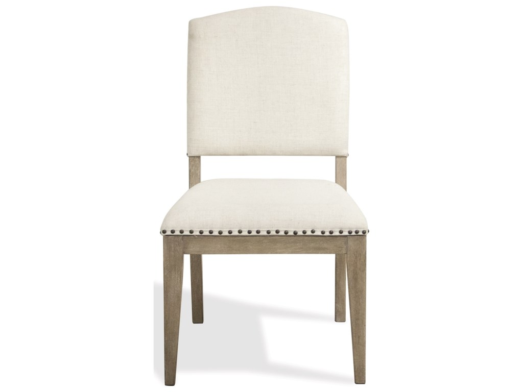 Riverside Furniture MyraUpholstered Side Chair