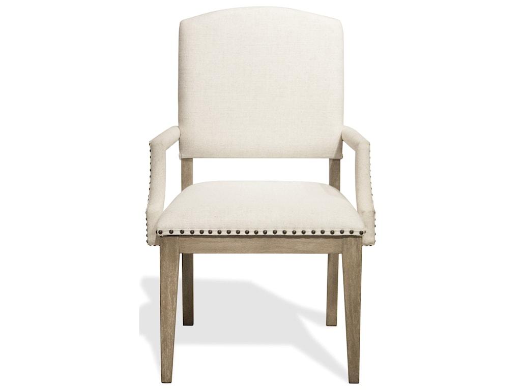 Riverside Furniture MyraUpholstered Arm Chair