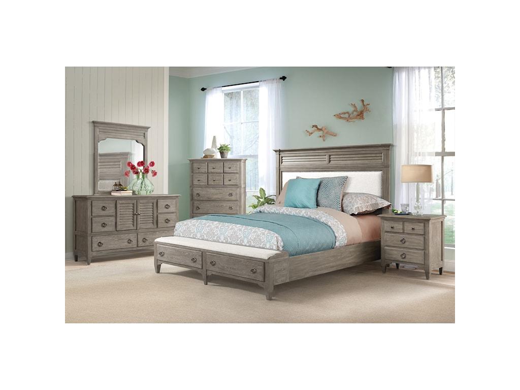 Riverside Furniture Myra5-Drawer Chest
