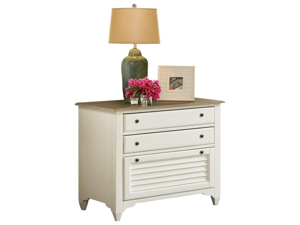 Riverside Furniture MyraLateral File Cabinet