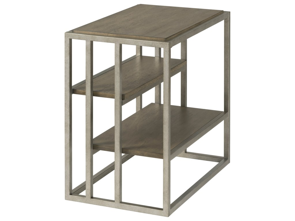Riverside Furniture ParadigmChairside Table