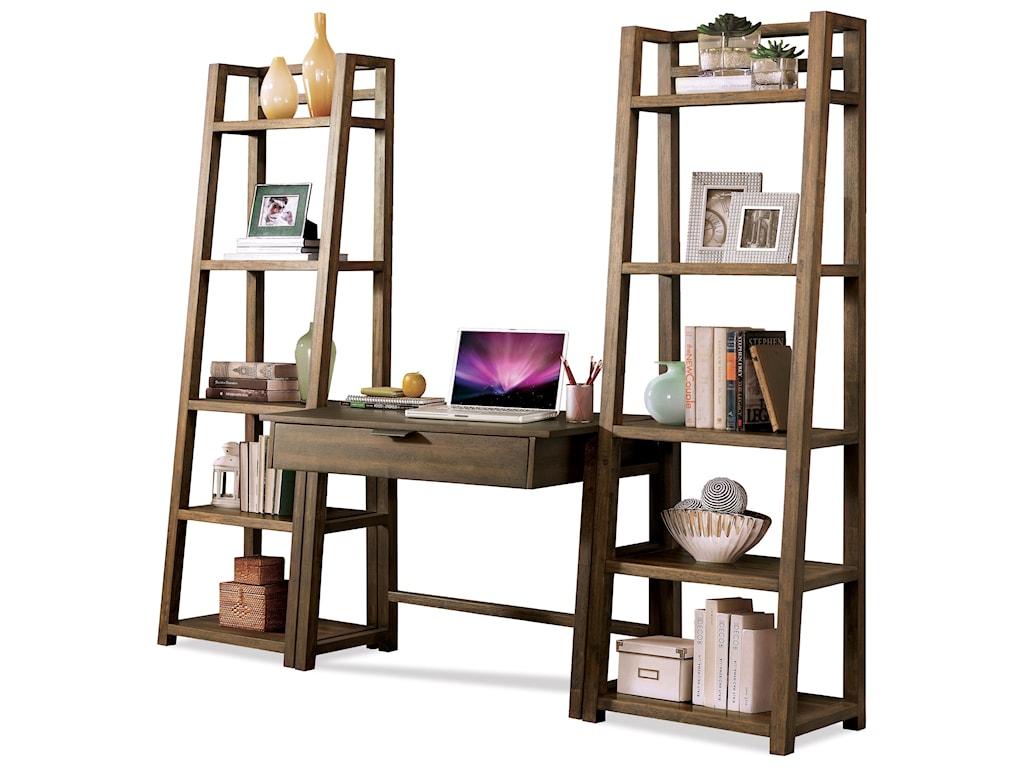 Riverside Furniture PerspectivesOffice Wall Setup
