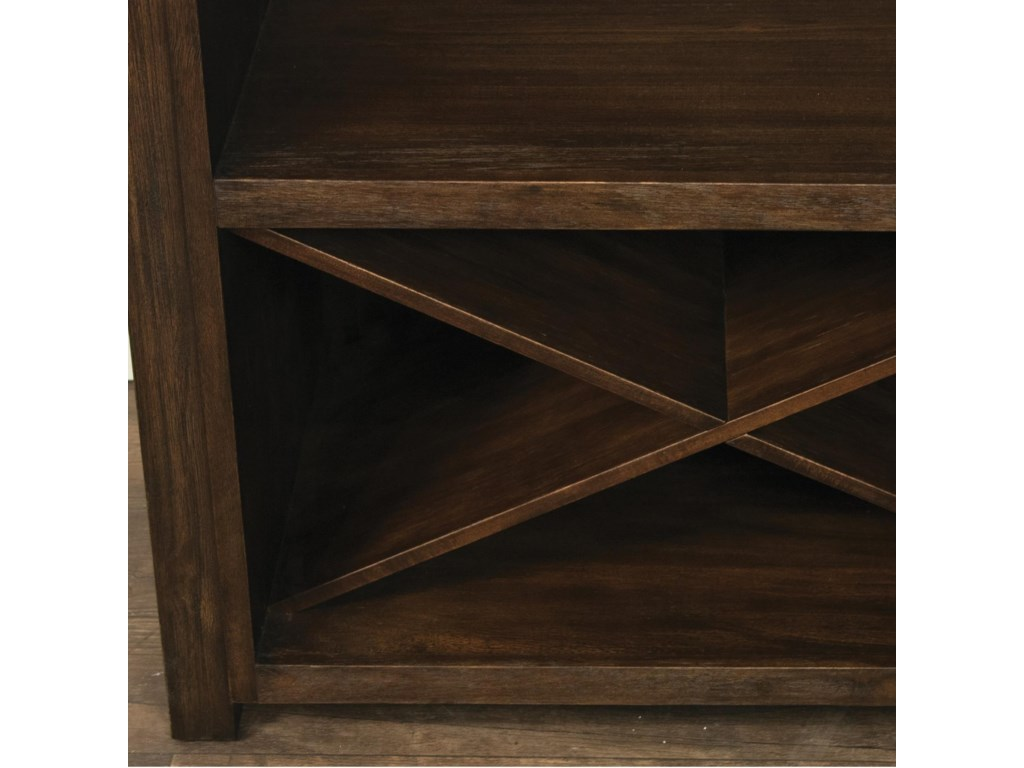 Riverside Furniture PerspectivesBar Cabinet