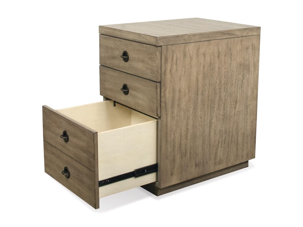 Riverside Furniture PerspectivesMobile File Cabinet