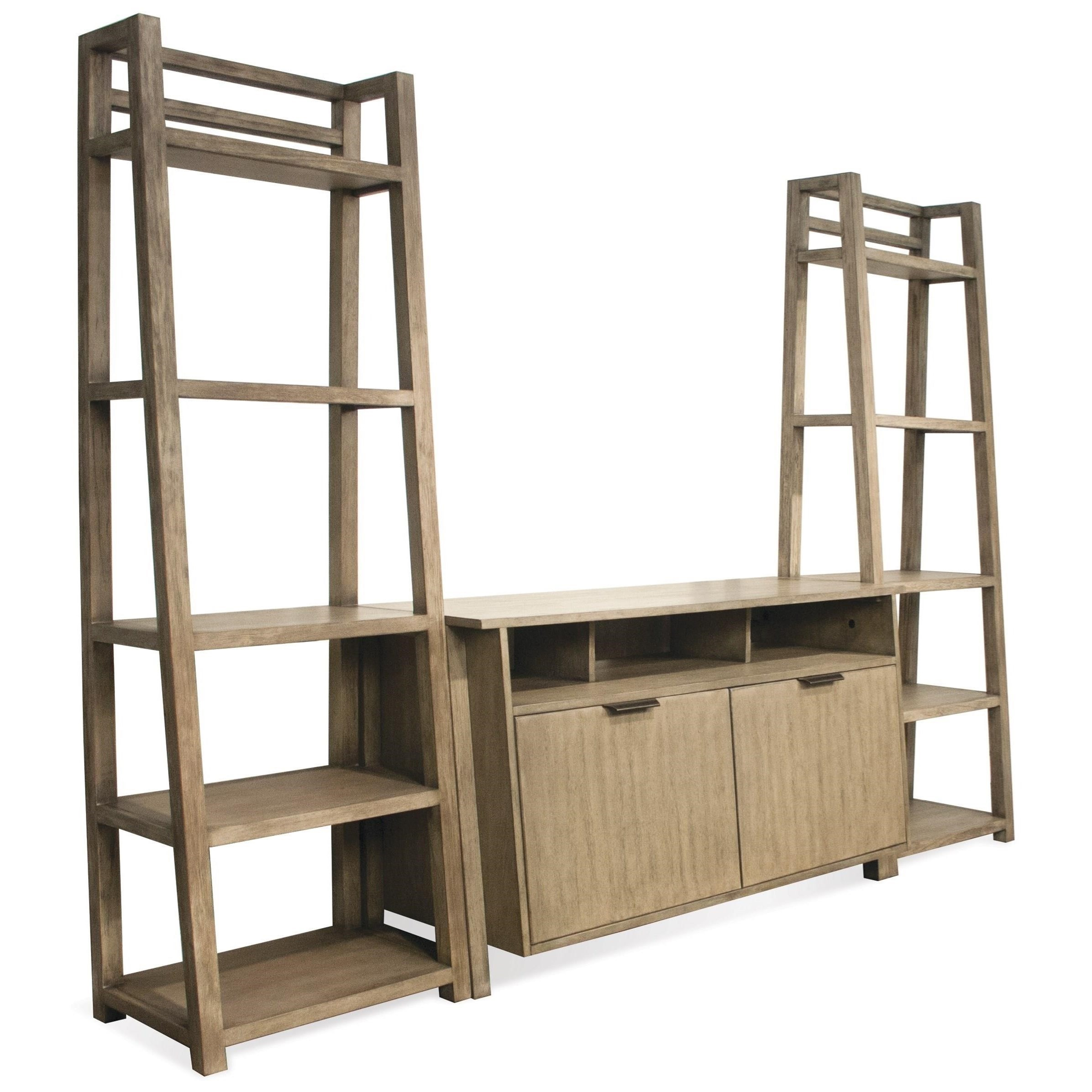 Riverside Furniture Perspectives 28137 Entertainment Console