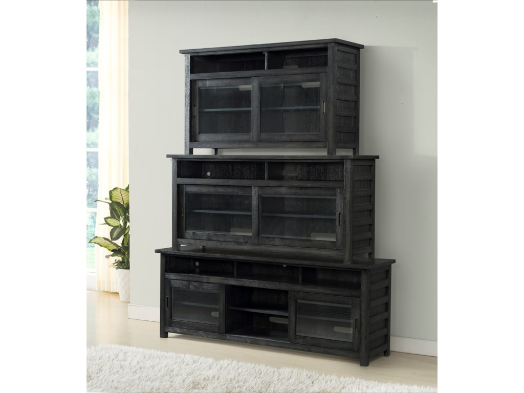 Riverside Furniture Perspectives54-In TV Console