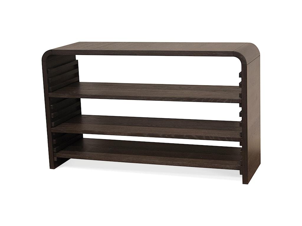 Riverside Furniture PrecisionConsole Table