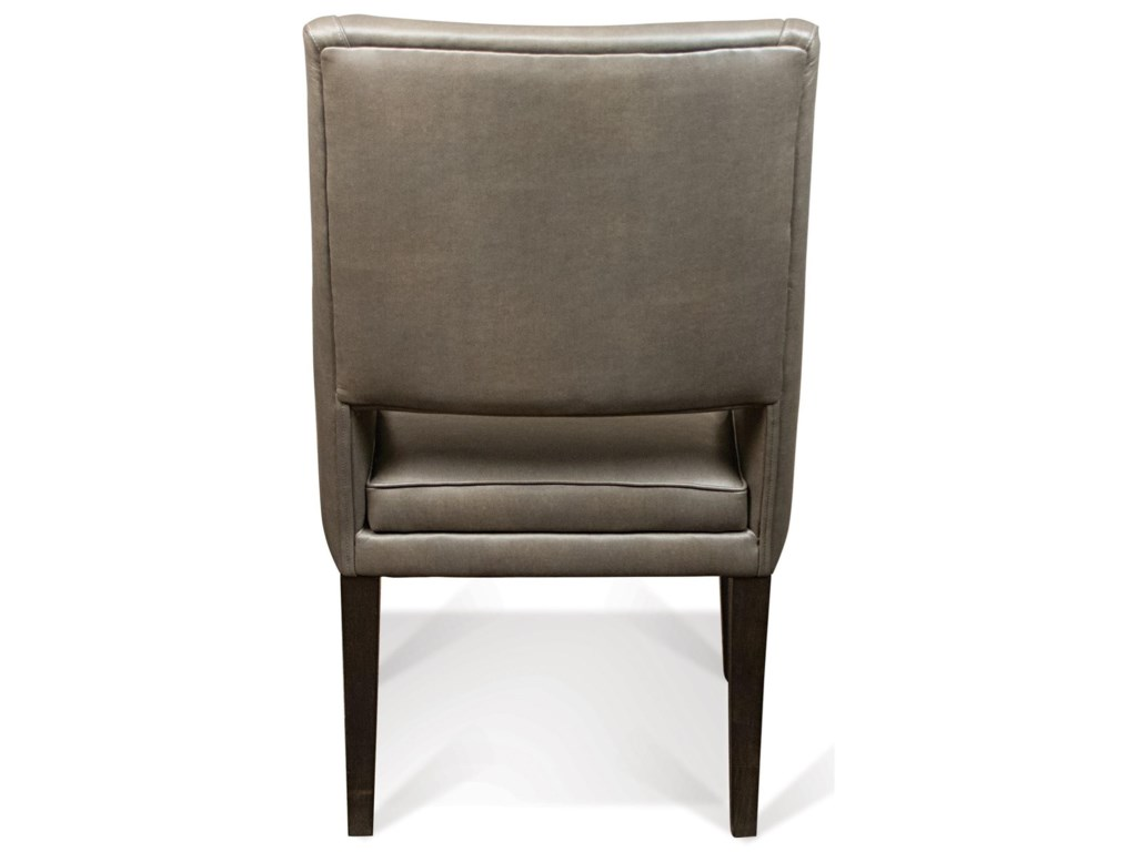 Riverside Furniture PrecisionUpholstered Hostess Chair