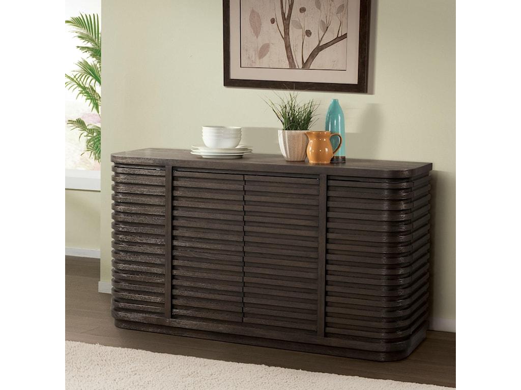 Riverside Furniture PrecisionBuffet