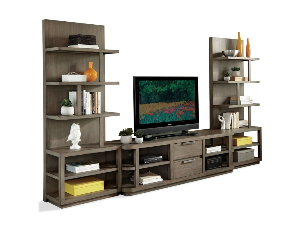 Riverside Furniture PrecisionEntertainment Console