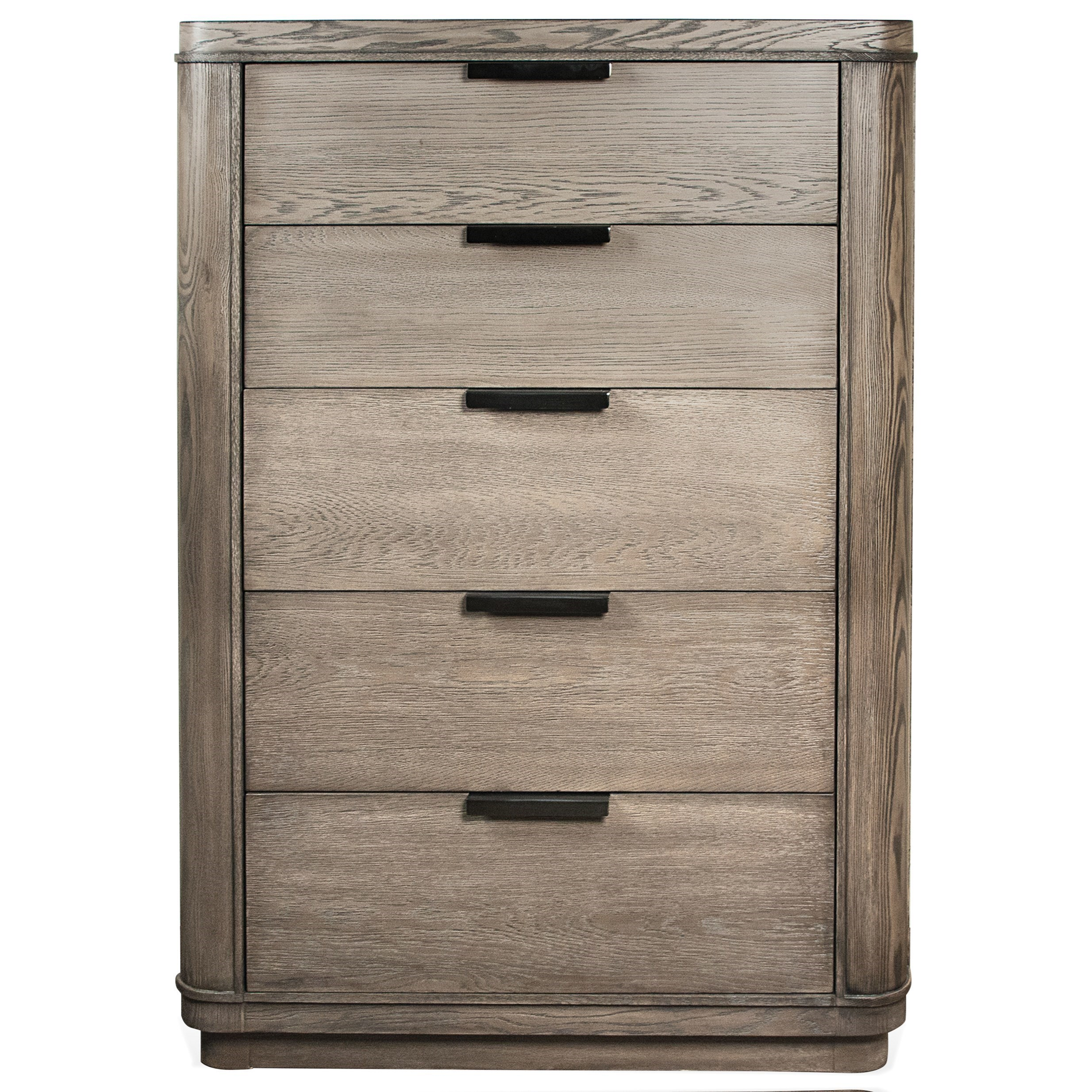 Riverside Furniture Precision5 Drawer Chest ...