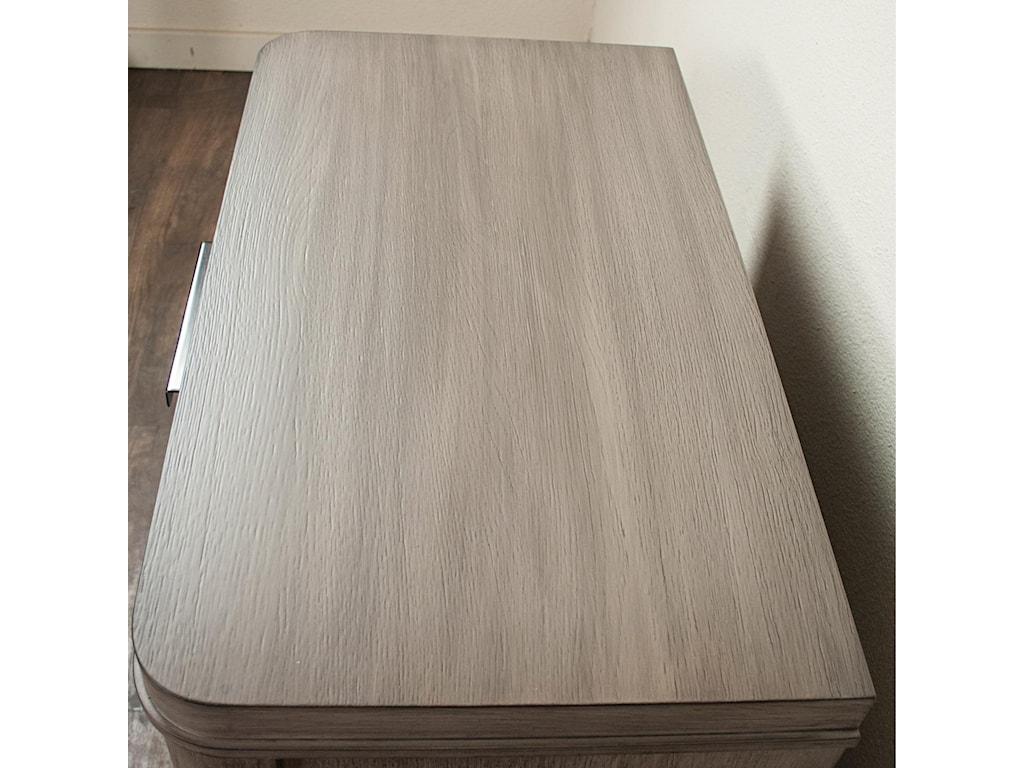 Riverside Furniture Precision3-Drawer Nightstand