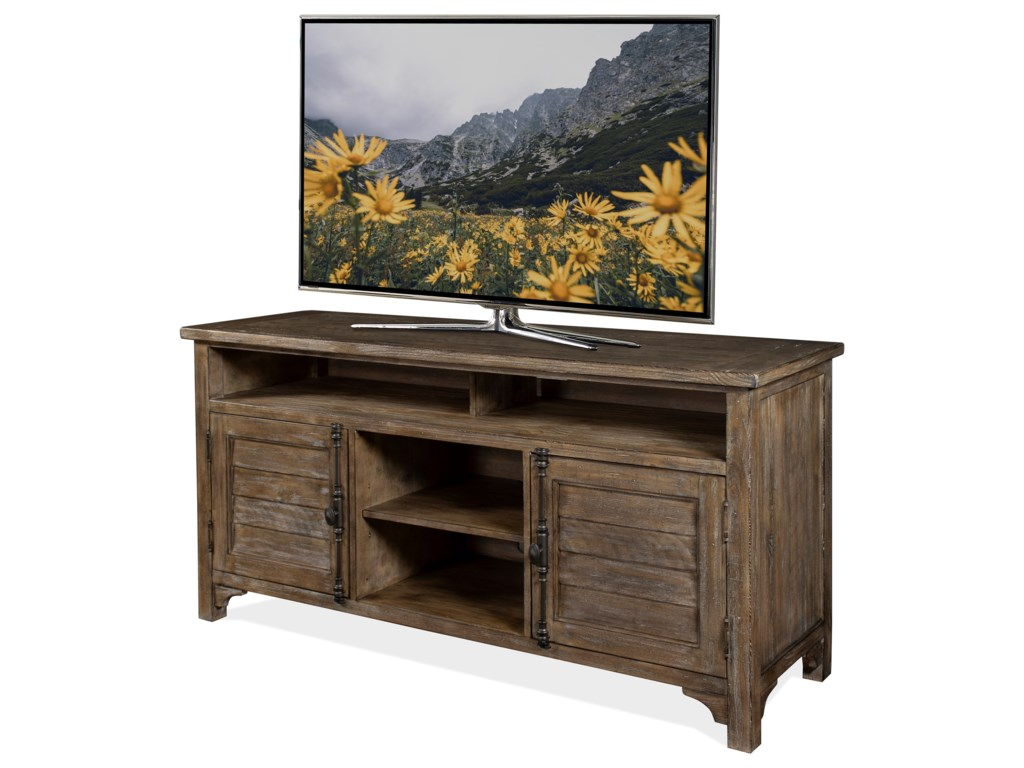 Riverside Furniture PrescottTV Stand