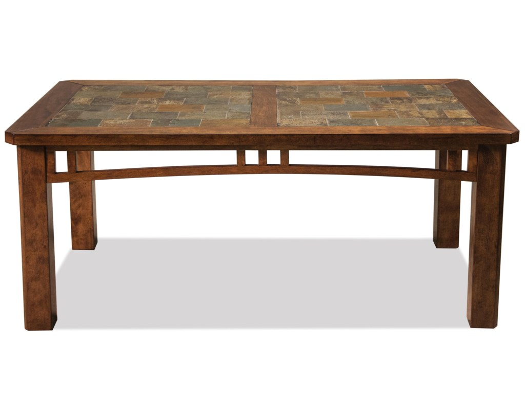 Riverside Furniture PrestonCoffee Table