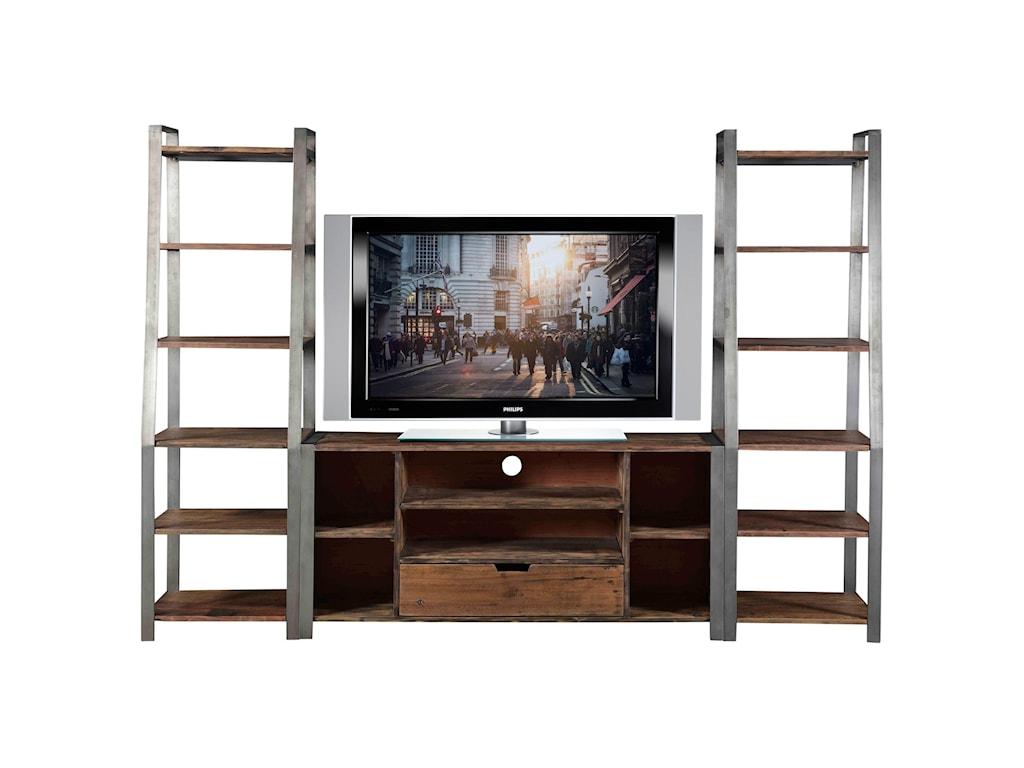 Riverside Furniture QuintonTV Console