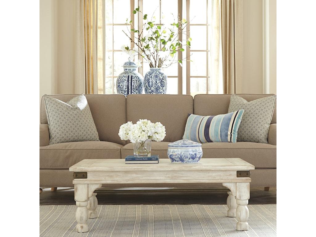 Riverside Furniture ReganCoffee Table
