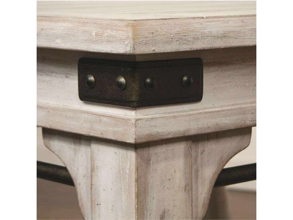 Riverside Furniture ReganSide Table