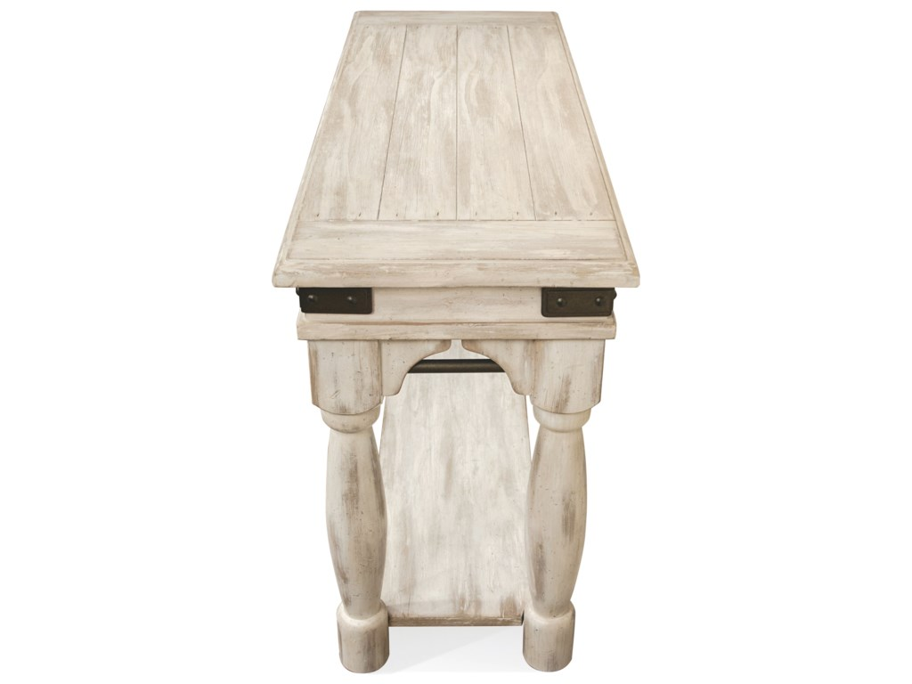 Riverside Furniture ReganSofa Table