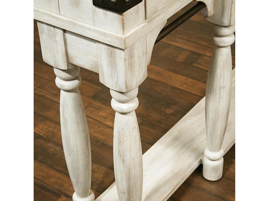 Riverside Furniture ReganServer Table