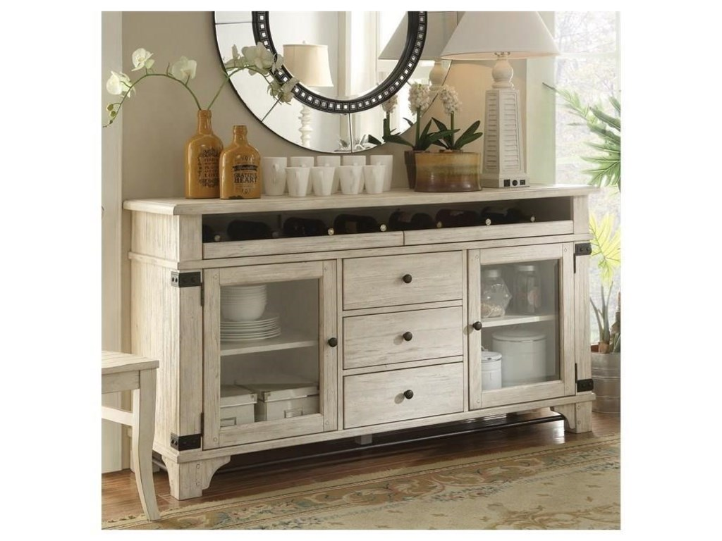 Riverside Furniture ReganSideboard