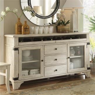 Riverside Furniture Regan Sideboard