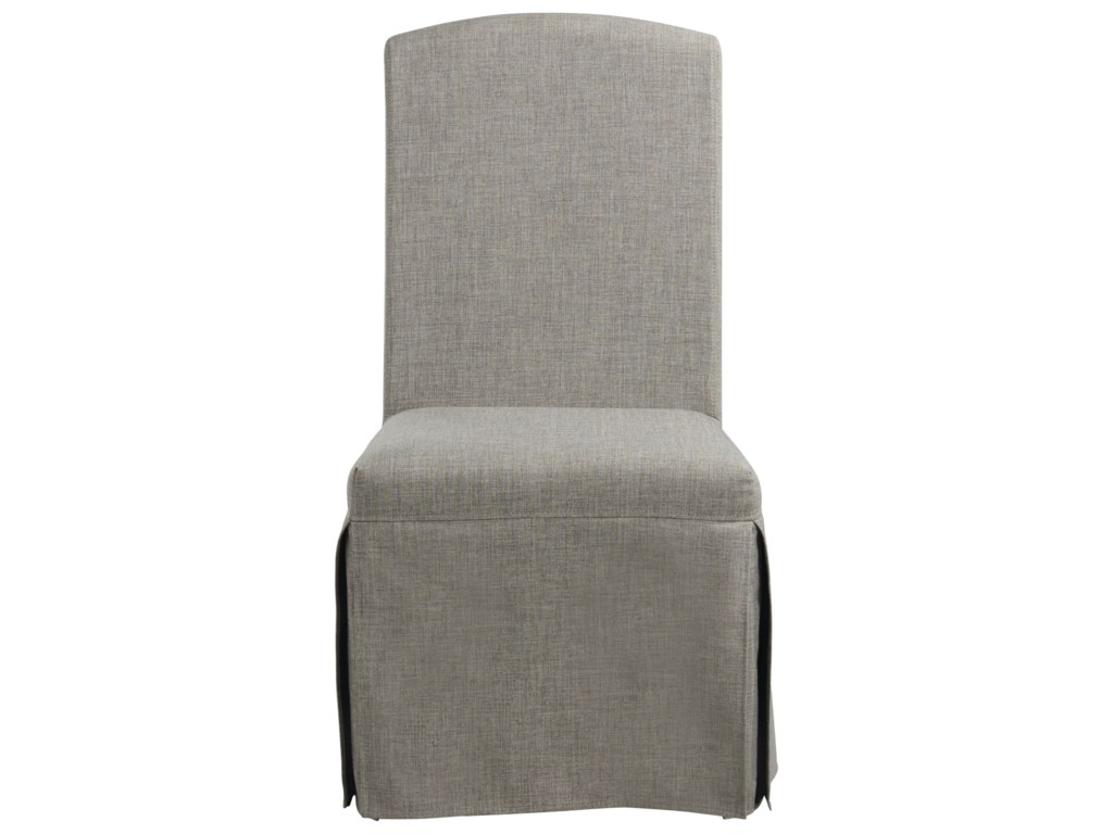 Riverside Furniture RegencyUpholstered Slipcover Chair