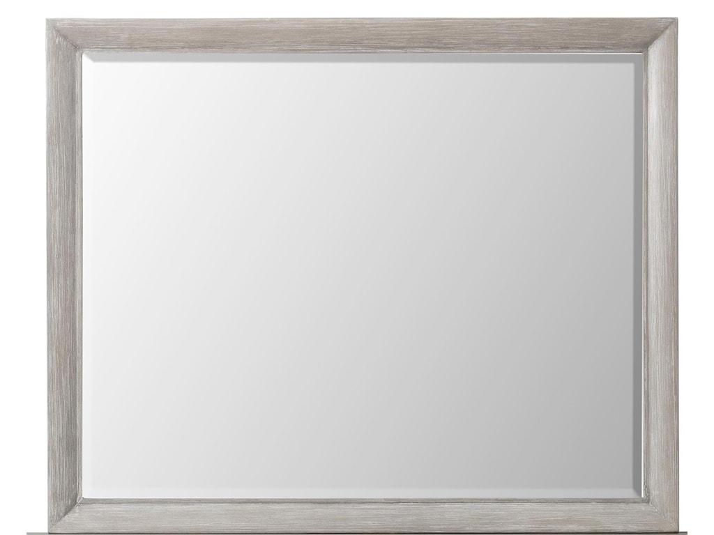 Riverside Furniture RemingtonDresser Mirror
