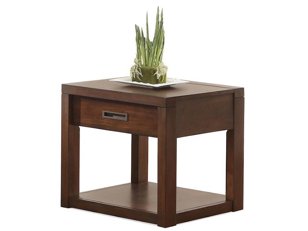 Riverside Furniture RiataEnd Table