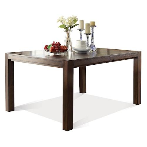Riverside Furniture Riata Rectangular Dining Table