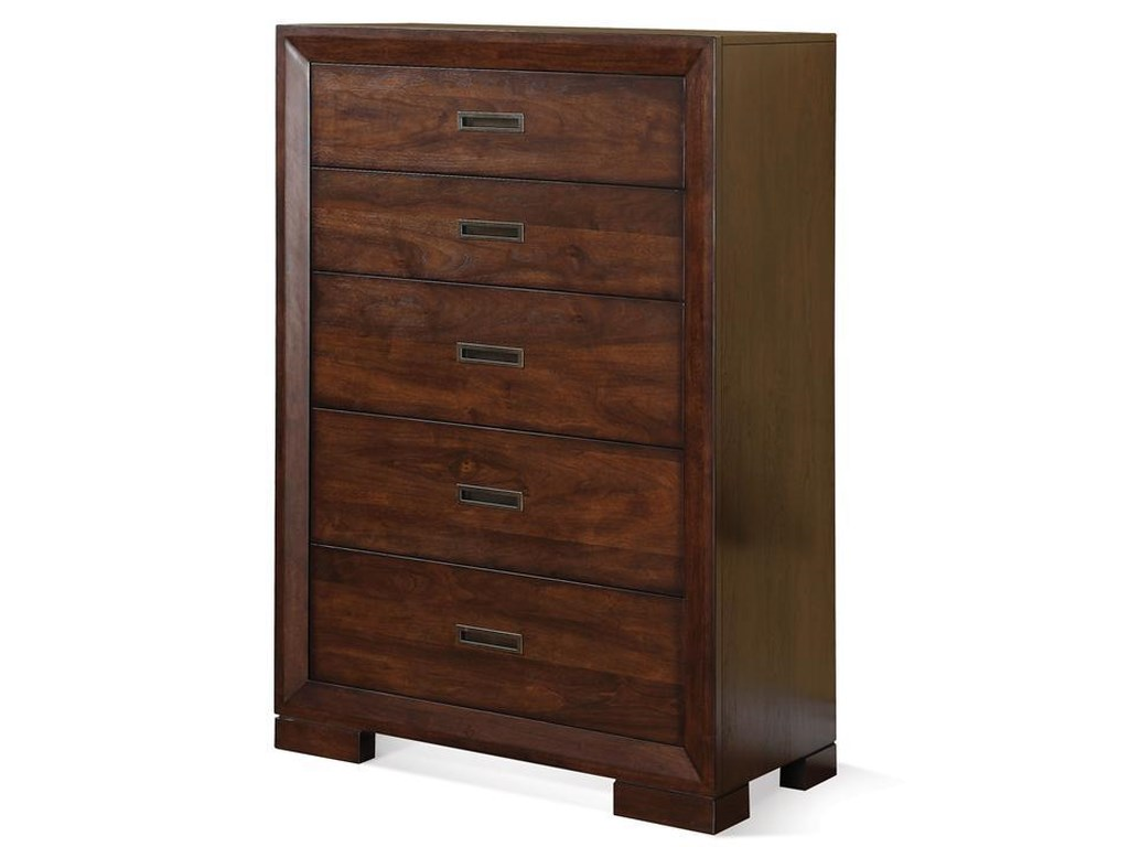 Riverside Furniture Riata5-Drawer Chest