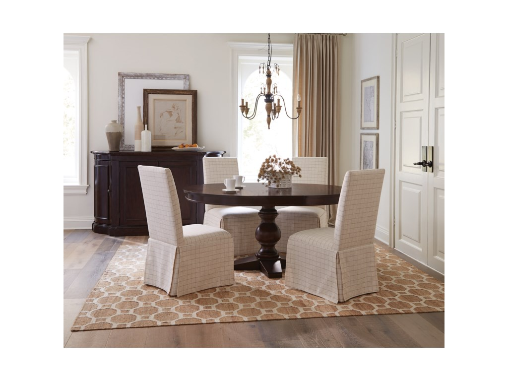 Riverside Furniture RosemoorDining Room Group