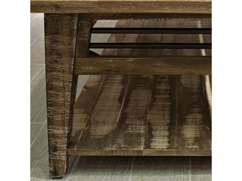 Riverside Furniture RowanCoffee Table